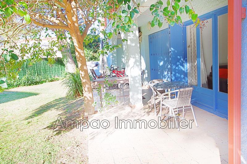 Photo n°1 - Vente appartement Canet-en-Roussillon 66140 - 85 000 €