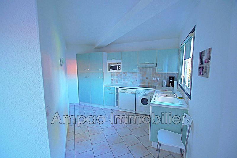 Photo n°3 - Vente appartement Canet-en-Roussillon 66140 - 129 000 €