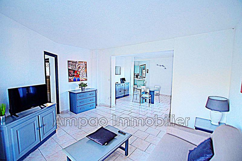 Photo n°1 - Vente appartement Canet-en-Roussillon 66140 - 129 000 €