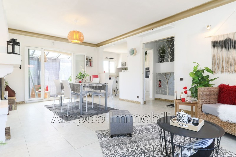 Photo House Cabestany   to buy house  4 bedroom   110 m²