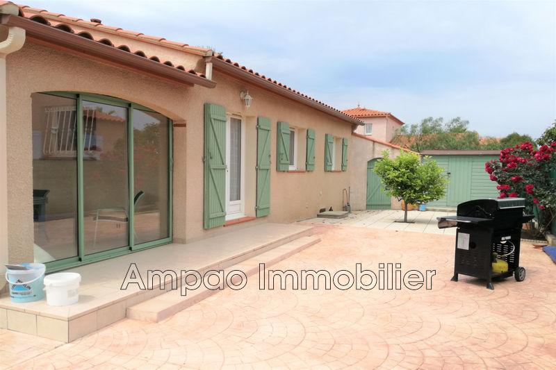 Photo Villa Torreilles Village,   achat villa  3 chambres