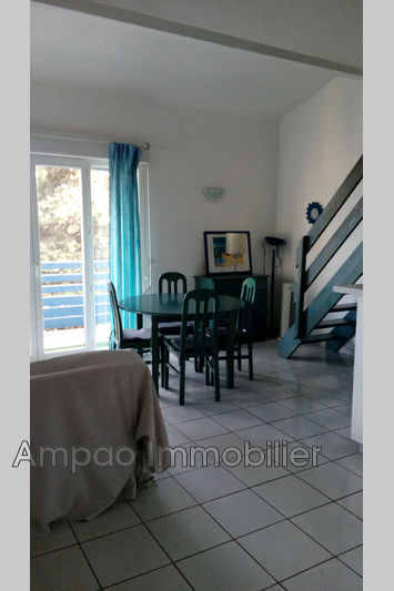 Photo Apartment Canet-en-Roussillon Proche plages,   to buy apartment  3 room   59 m²