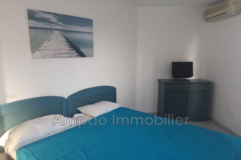 Photo n°2 - Vente appartement Canet-en-Roussillon 66140 - 145 000 €