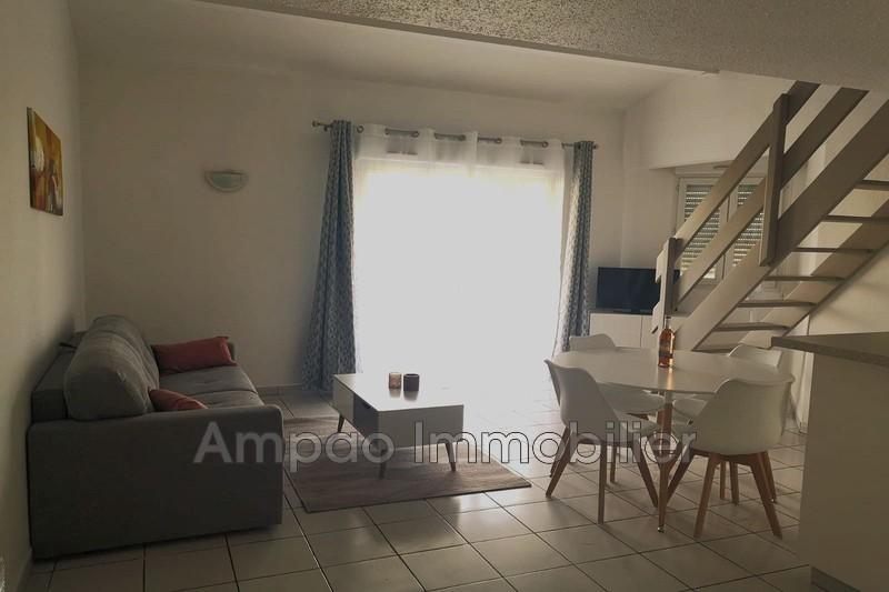Photo n°7 - Vente appartement Canet-en-Roussillon 66140 - 145 000 €