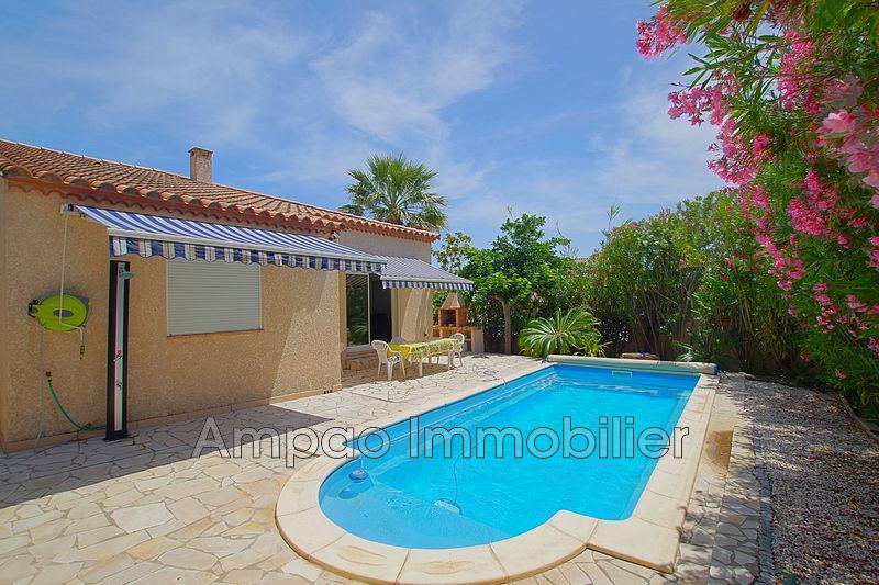 Photo Villa Canet-en-Roussillon Proche plages,   achat villa  3 chambres   100m²
