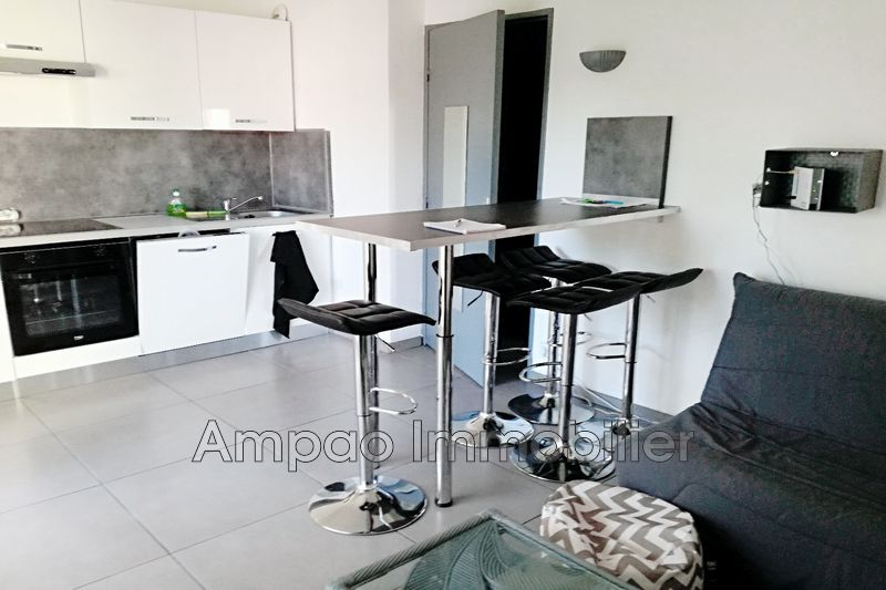 Photo Appartement Canet-en-Roussillon Proche plages,   achat appartement  2 pièces   29m²