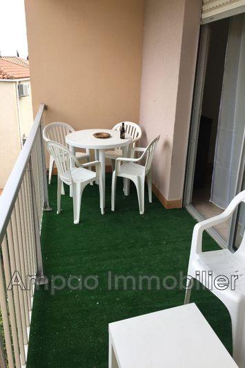 Photo n°8 - Vente appartement Canet-en-Roussillon 66140 - 92 400 €