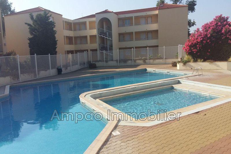 Photo n°3 - Vente appartement Canet-en-Roussillon 66140 - 92 400 €