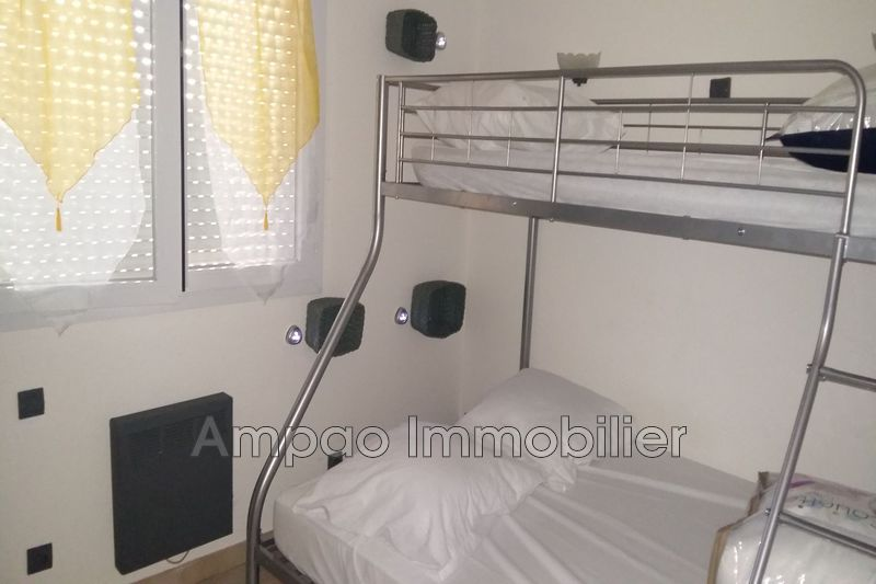 Photo n°5 - Vente appartement Canet-en-Roussillon 66140 - 92 400 €