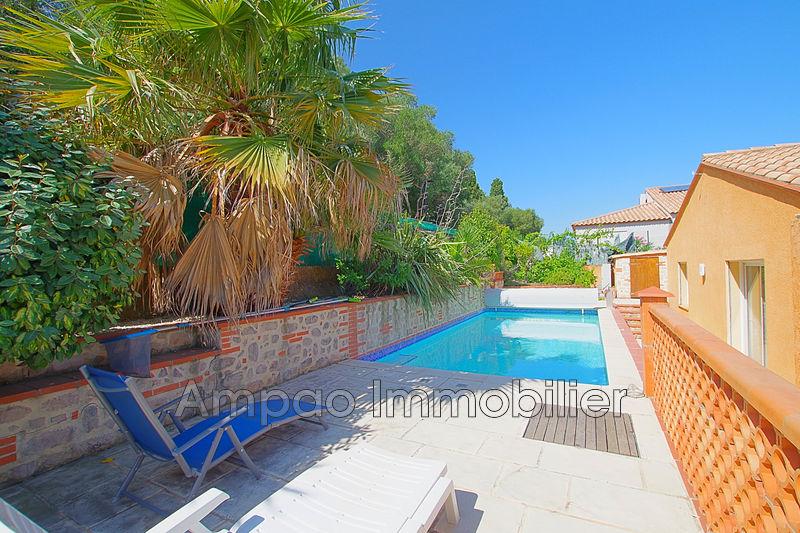 Photo Maison Saint-Nazaire Village,   achat maison  3 chambres   115m²