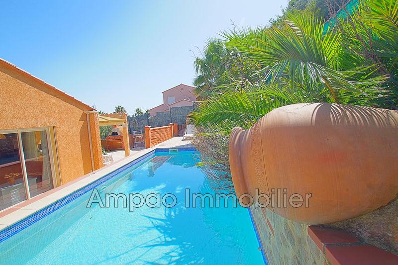 Photo House Saint-Nazaire Village,   to buy house  3 bedroom   115m²