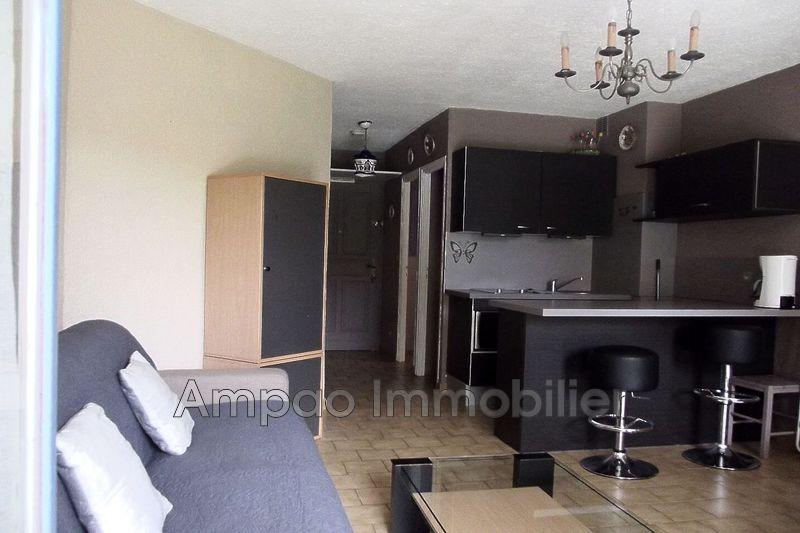 Photo Appartement Canet-en-Roussillon Proche plages,   achat appartement  2 pièces   32m²