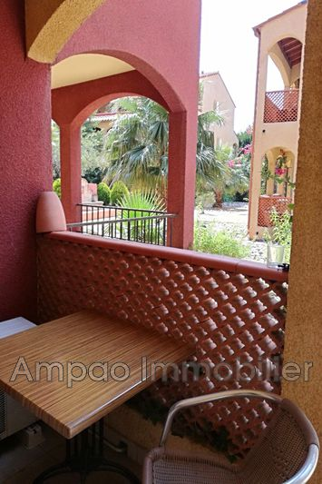 Photo Apartment Canet-en-Roussillon Proche plages,   to buy apartment  2 room   44 m²