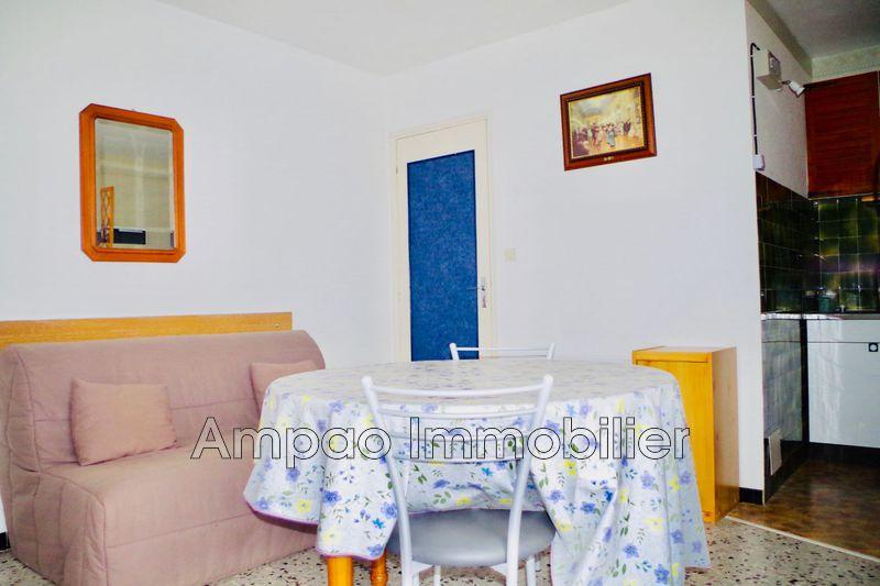 Photo n°2 - Vente appartement Canet-en-Roussillon 66140 - 69 000 €