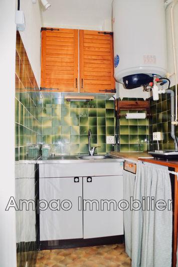 Photo n°7 - Vente appartement Canet-en-Roussillon 66140 - 69 000 €