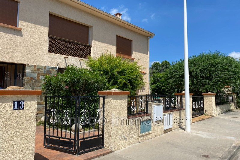 Photo Pavilion Perpignan Bord de ville,   to buy pavilion  5 bedroom   190 m²