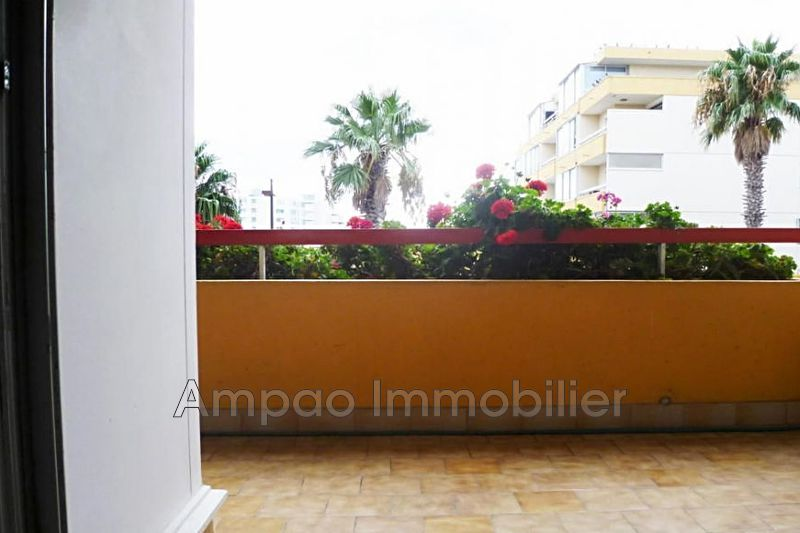 Photo n°3 - Vente appartement Canet-en-Roussillon 66140 - 239 000 €
