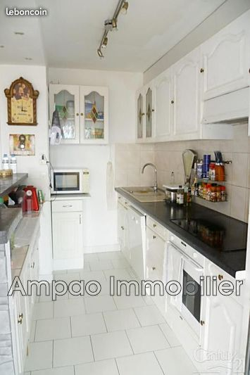 Photo n°4 - Vente appartement Canet-en-Roussillon 66140 - 239 000 €