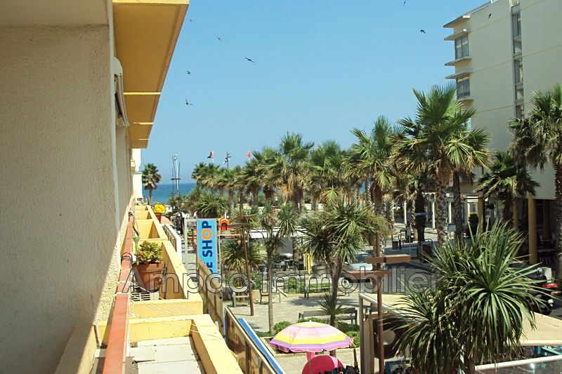 Photo n°5 - Vente appartement Canet-en-Roussillon 66140 - 239 000 €