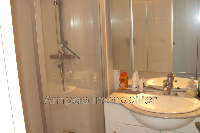 Photo n°7 - Vente appartement Canet-en-Roussillon 66140 - 239 000 €