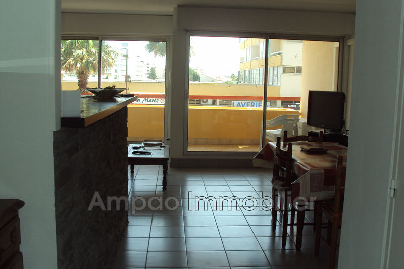 Photo n°6 - Vente appartement Canet-en-Roussillon 66140 - 239 000 €