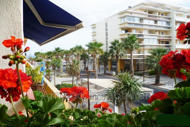 Photo n°1 - Vente appartement Canet-en-Roussillon 66140 - 239 000 €