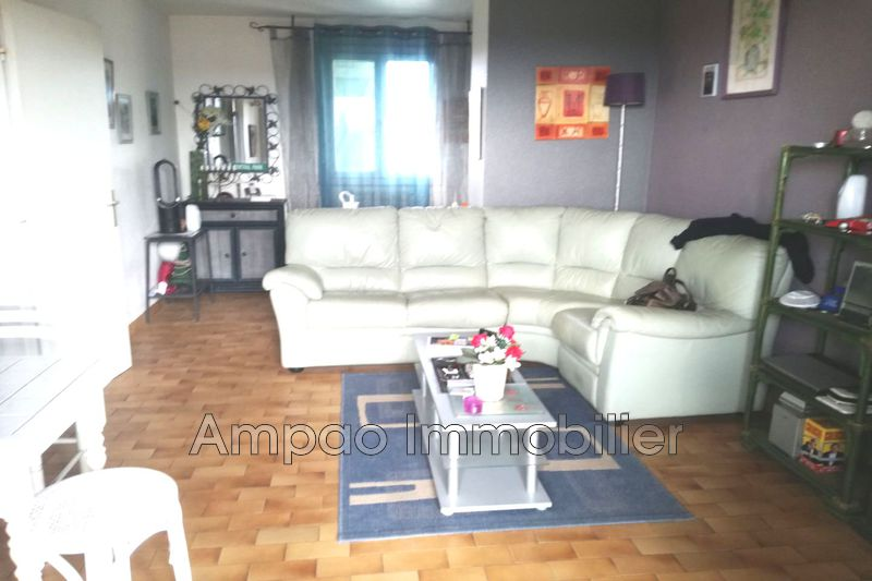 Photo Appartement Canet-en-Roussillon   achat appartement  2 pièces   40m²