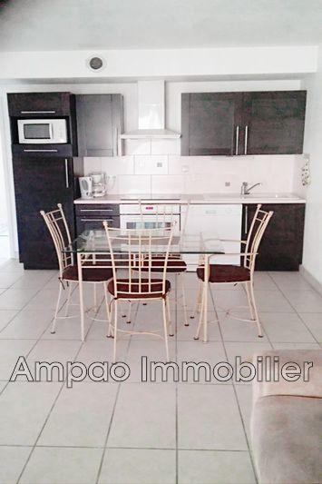 Photo Appartement Canet-en-Roussillon   achat appartement  2 pièces   43m²