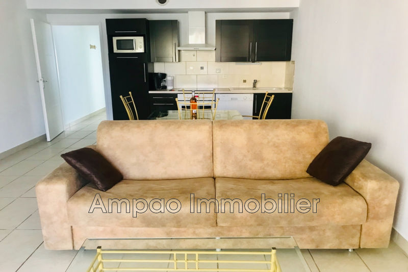 Photo Apartment Canet-en-Roussillon   to buy apartment  2 room   43 m²