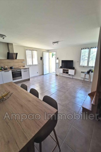 Photo Townhouse Perpignan Bord de ville,   to buy townhouse  2 bedroom   78 m²