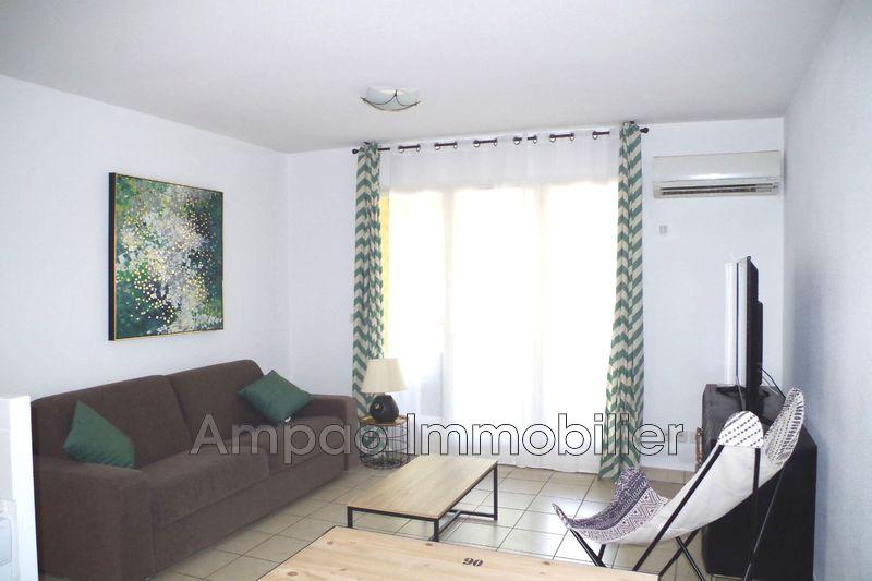 Photo Appartement Canet-en-Roussillon Av,   achat appartement  3 pièces   75m²
