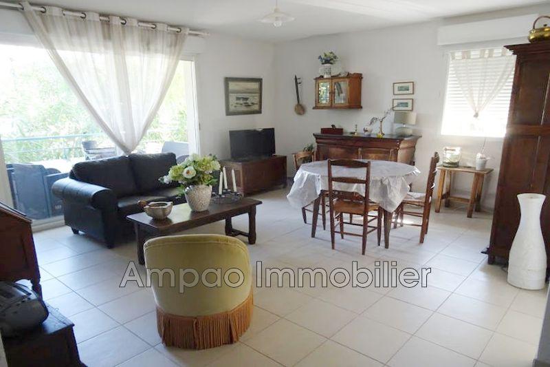 Photo Appartement Canet-en-Roussillon Bord de mer,   achat appartement  3 pièces   64m²