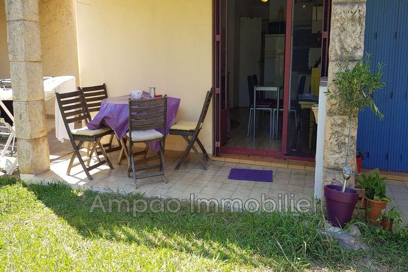 Photo n°4 - Vente appartement Canet-en-Roussillon 66140 - 105 000 €