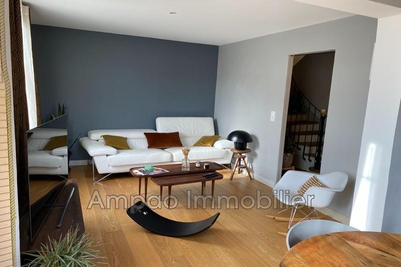 Photo Villa Canet-en-Roussillon Bord de mer,   achat villa  3 chambres   107m²