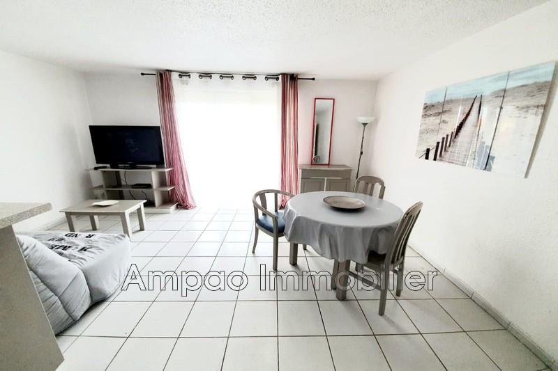 Photo Appartement Canet-en-Roussillon Proche plages,   achat appartement  2 pièces   42m²
