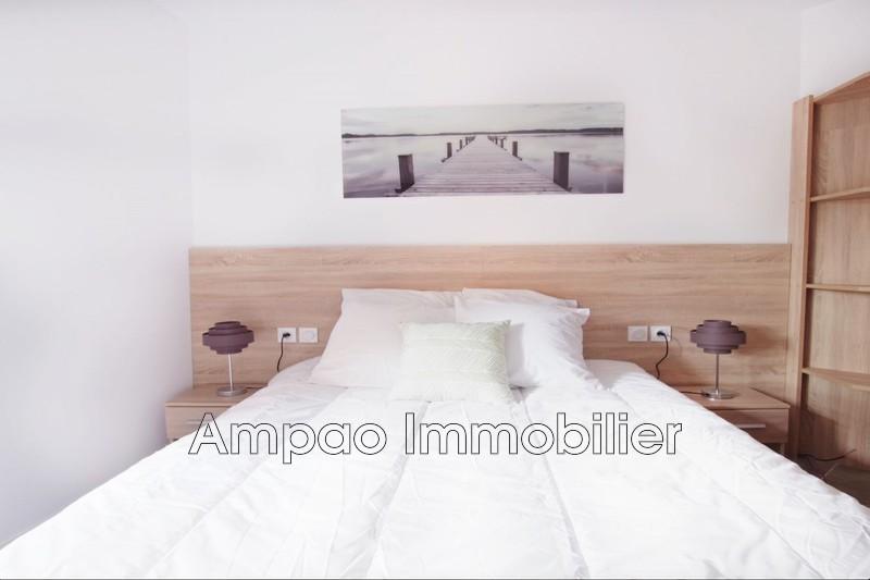 Photo n°4 - Vente appartement Canet-en-Roussillon 66140 - 125 000 €