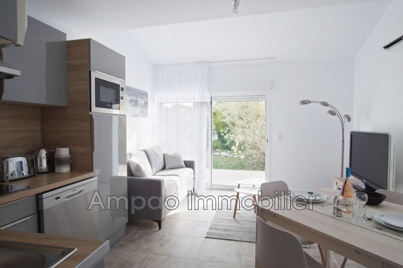 Photo n°2 - Vente appartement Canet-en-Roussillon 66140 - 125 000 €