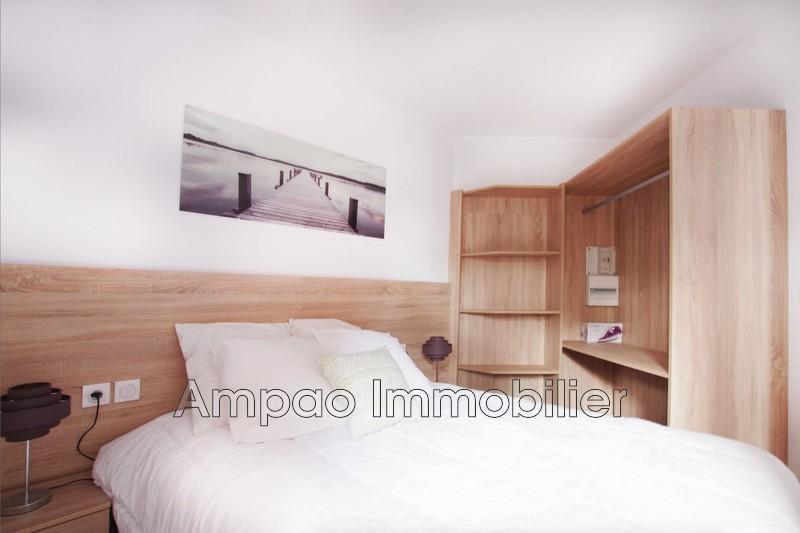 Photo n°5 - Vente appartement Canet-en-Roussillon 66140 - 125 000 €