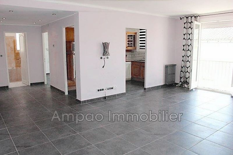 Photo Appartement Perpignan Centre-ville,   achat appartement  3 pièces   83m²