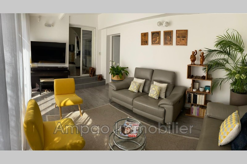 Photo Maison de ville Canet-en-Roussillon Bord de mer,   achat maison de ville  2 chambres   90m²