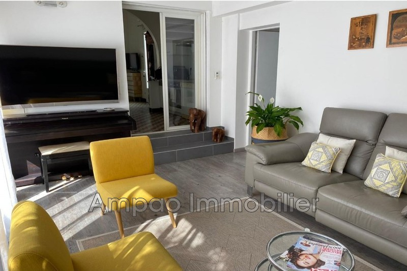Photo Townhouse Canet-en-Roussillon Bord de mer,   to buy townhouse  2 bedroom   90m²