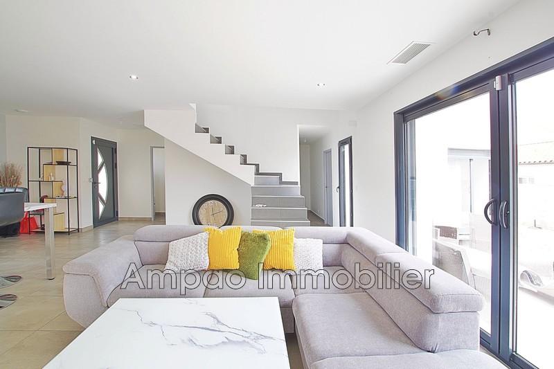 Photo Maison contemporaine Perpignan Centre-ville,   achat maison contemporaine  3 chambres   130m²