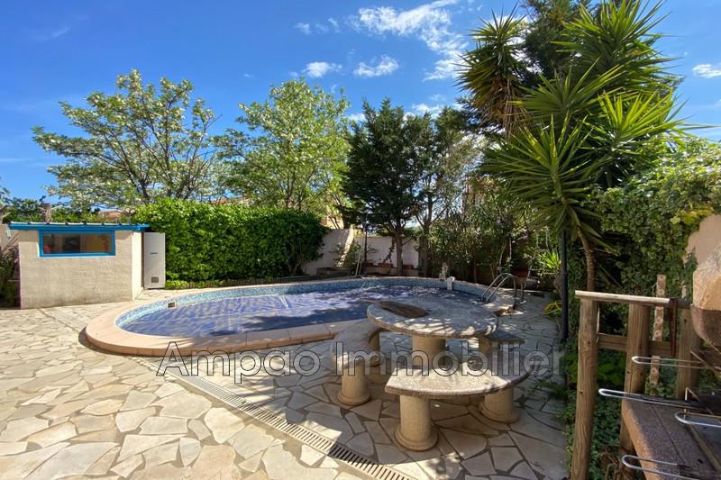 Photo Maison Canet-en-Roussillon Proche plages,   achat maison  3 chambres   126m²