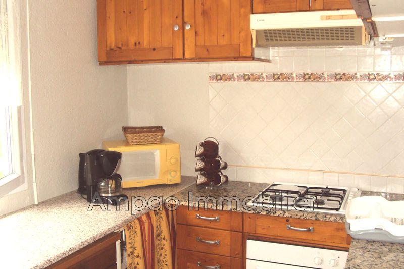 Photo Appartement Canet-en-Roussillon Proche plages,   achat appartement  2 pièces   41m²