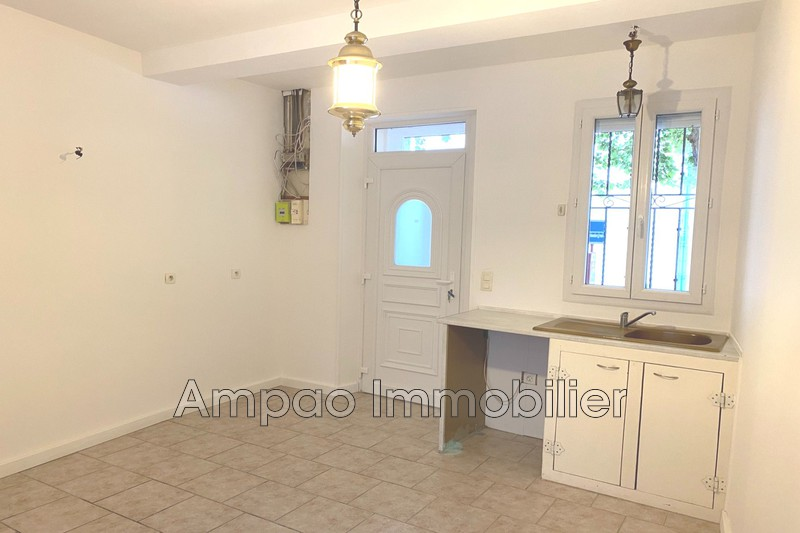 Photo Maison de village Palau-del-Vidre Village,   achat maison de village  2 chambres   65m²