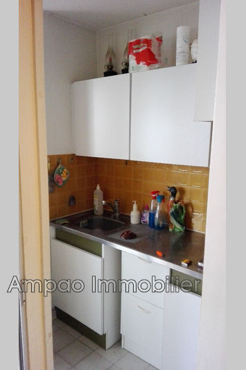 Photo Appartement Canet-en-Roussillon Front de mer,   achat appartement  4 pièces   90m²