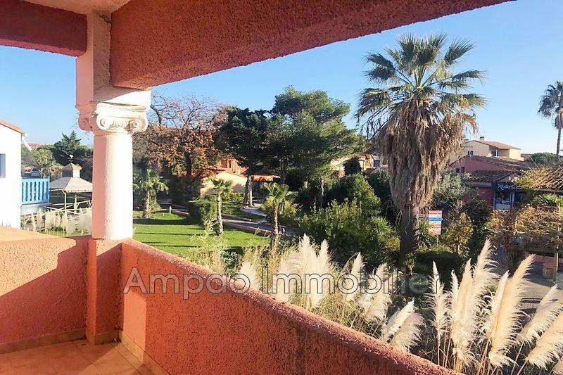 Photo Appartement Canet-en-Roussillon Proche plages,   achat appartement  3 pièces   45m²