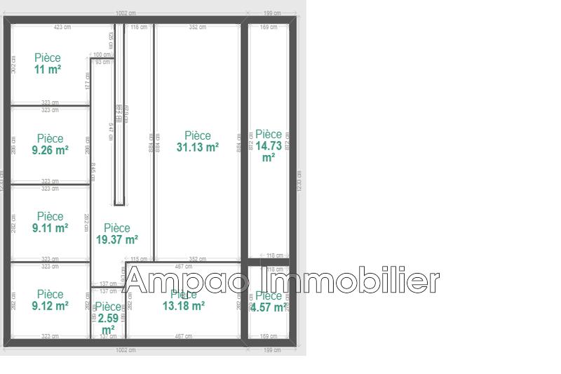 Photo n°6 - Vente appartement Perpignan 66000 - 98 000 €