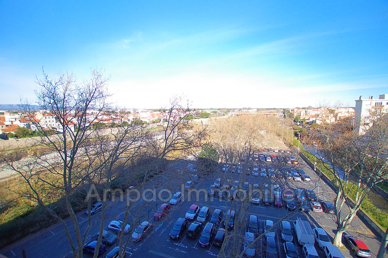 Photo n°1 - Vente appartement Perpignan 66000 - 98 000 €
