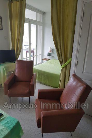 Photo n°5 - Vente appartement Canet-en-Roussillon 66140 - 103 000 €